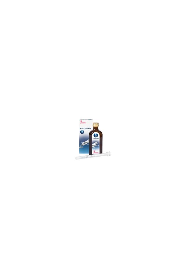 Animedica hyalutidin dc preparat wzmacniający stawy psa i kota 125 ml