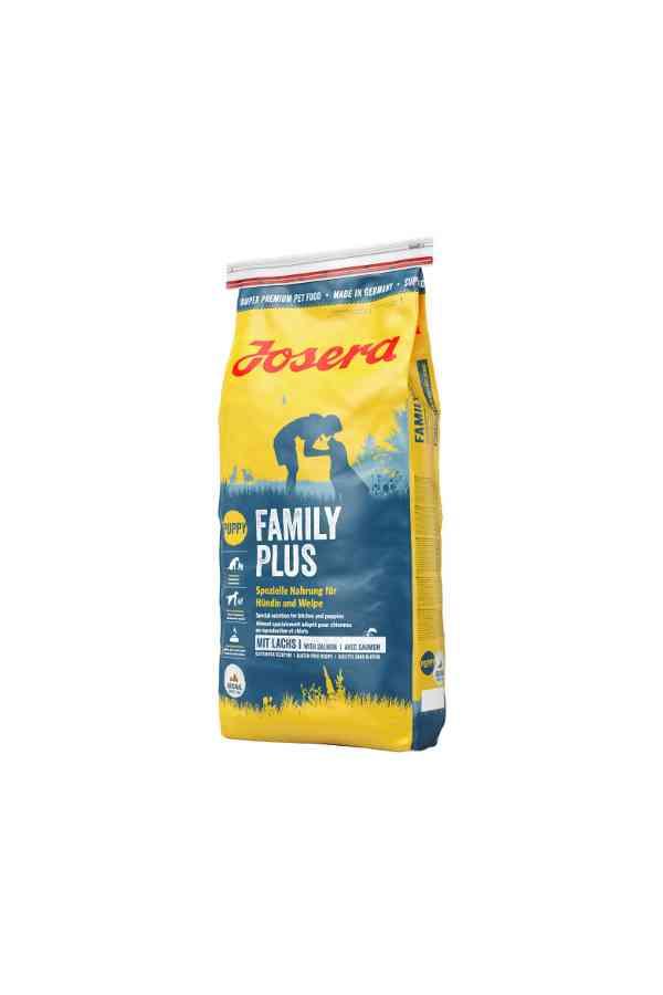 Josera Family Plus Suki Szczenięta 15 kg