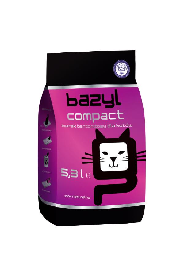Bazyl Compact 5,3 l