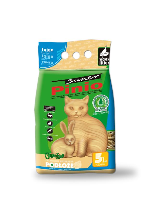 Super Benek Pinio Tajga 10 l