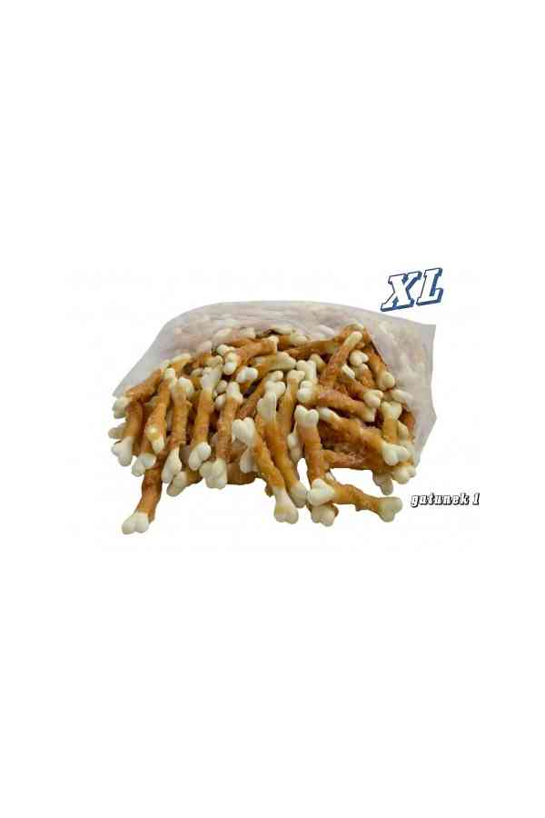 Prozoo Calcium Bone Chicken Kurczak XL 1 kg