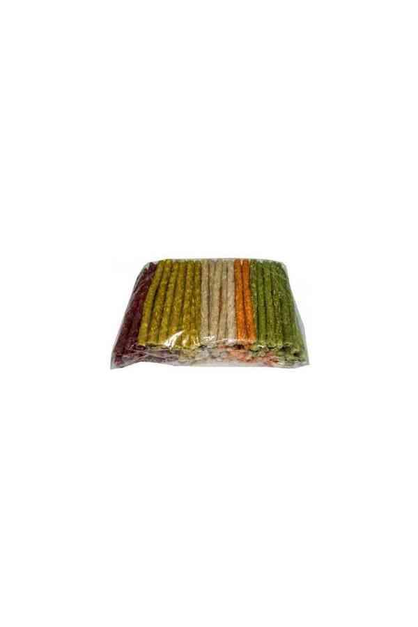 Prozoo Patyczki Munchy Mix 12,5 cm 100 sztuk