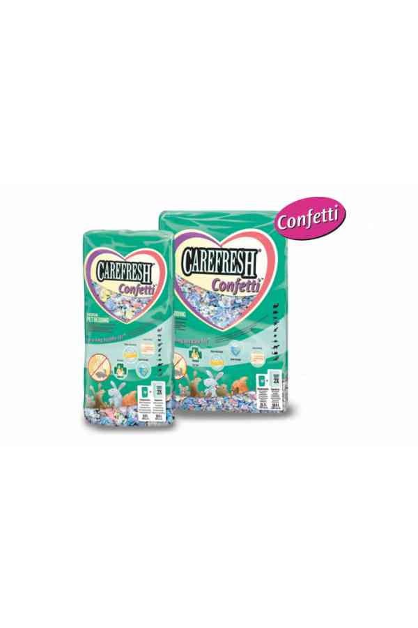 Chipsi Carefresh Confetti 50 l