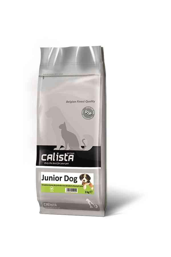 Calista Junior Dog 12 kg