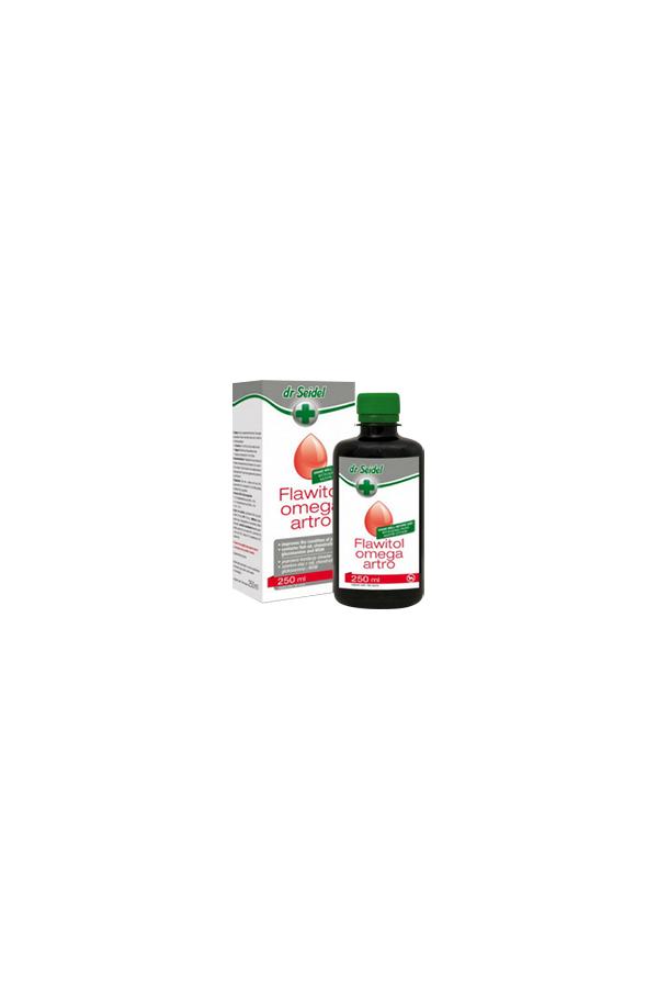 Dr Seidel Flawitol Omega Artro Wspomaga Stawy 250 ml
