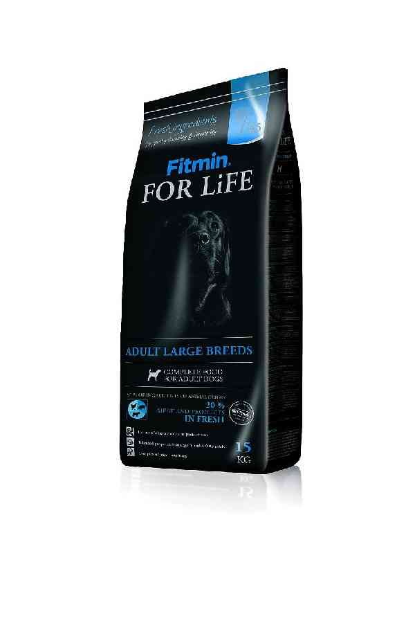 Fitmin For Life Adult Large Breed 3 kg