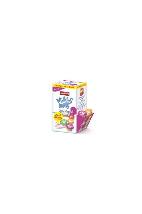 An 83935 milkies variety 20+5 gratis