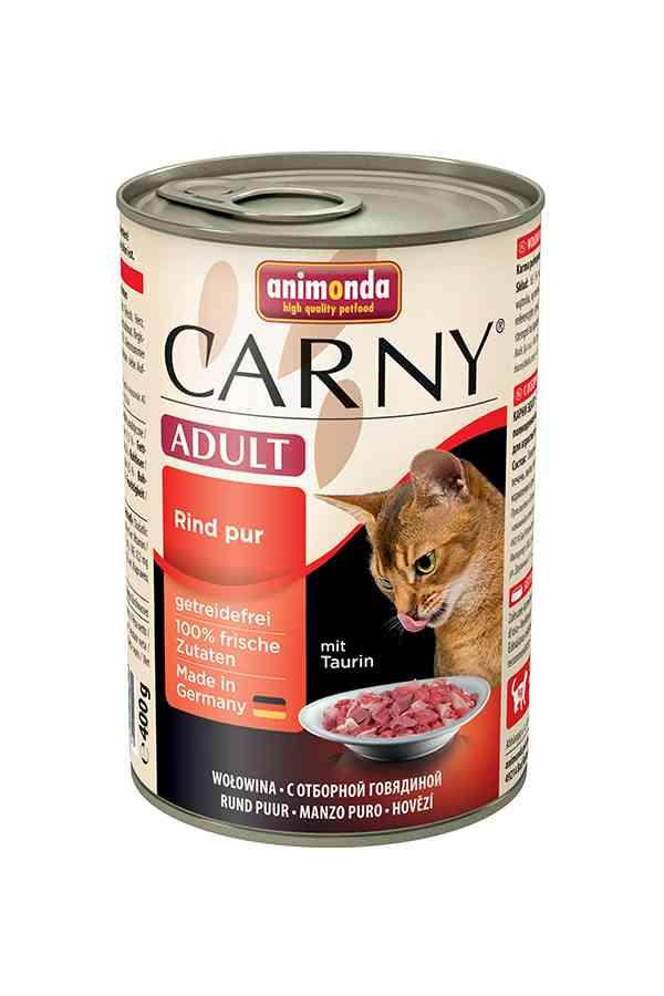 Animonda Carny Wołowina 400 g